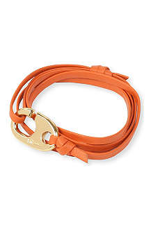 MIANSAI Brummel hook leather bracelet
