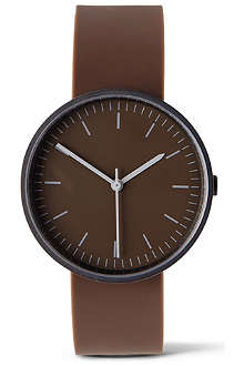 UNIFORM WARES 100 Series wristwatch