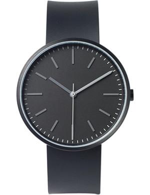 UNIFORM WARES 104 series wristwatch