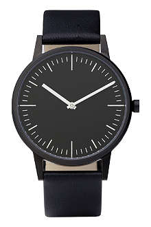 UNIFORM WARES 150 Series wristwatch