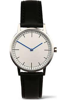 UNIFORM WARES 150 series stainless steel wristwatch