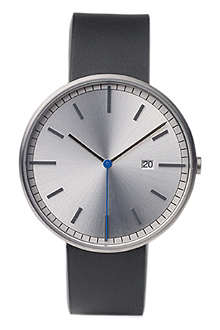 UNIFORM WARES 200 series stainless steel watch