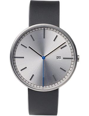 UNIFORM WARES 200 series stainless steel watch