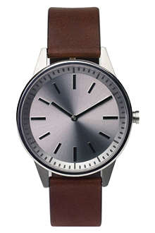 UNIFORM WARES 251/BR01 series watch