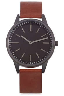 UNIFORM WARES 251/KK01 series wristwatch