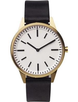 UNIFORM WARES 251/SG01 series wristwatch