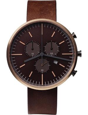 UNIFORM WARES 302/RG01 series wristwatch