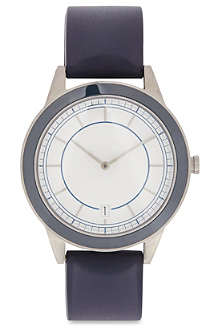 UNIFORM WARES Blue 351 series watch