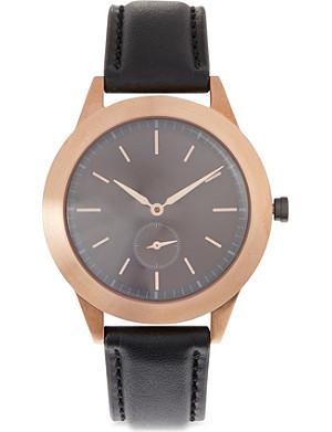UNIFORM WARES 351RG01 351 series watch