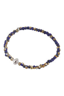 LUIS MORAIS Medium Bindu bead bracelet