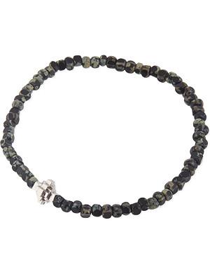 LUIS MORAIS Medium Madurai bracelet