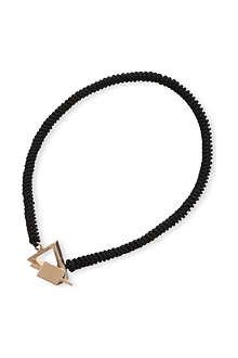 LUIS MORAIS Trikona toggle charm bracelet