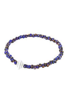 LUIS MORAIS Trikona bracelet