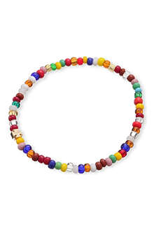 LUIS MORAIS Maltese bead bracelet