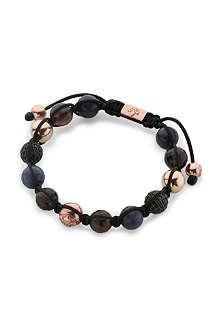 NIALAYA Multi-bead bracelet