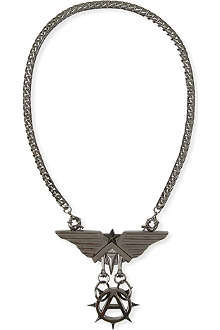 AMBUSH Eagle pendant necklace