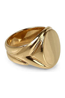 DOMINIC JONES Roman ring