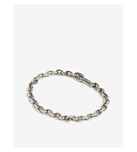 M. COHEN Aurora sterling silver bracelet (Silver