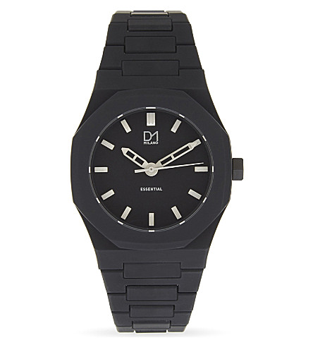 D1 A-ESO1 watch (Black