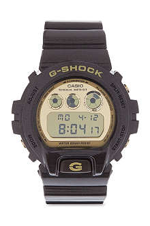 G-SHOCK DW6900BR-5 Garnish watch