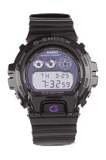 G-SHOCK DW6900 digital watch
