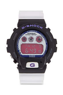 G-SHOCK Garish Colour digital watch