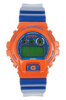 G-SHOCK DW-6900SC-4ER Crazy Colour watch