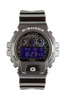 G-SHOCK DW-6900SC-8ER Crazy Colour watch