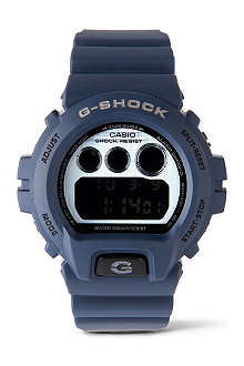 G-SHOCK DW6900HM-2 Classic Series watch