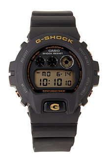 G-SHOCK DW-6930C-1JR Resist 30th anniversary watch