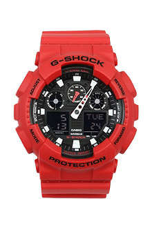 G-SHOCK GA1000-4A G-Aviation watch