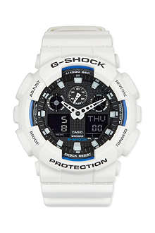 G-SHOCK GA-100B-7AER watch