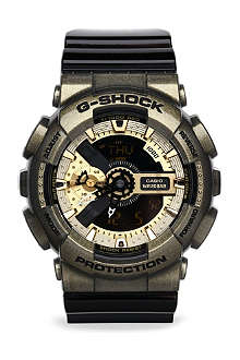 G-SHOCK Limited Edition New Era GA-110NE watch