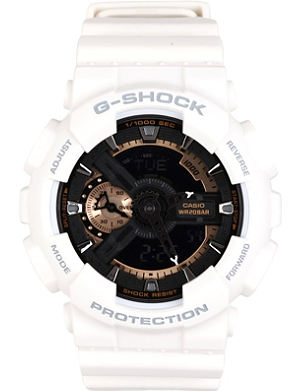 G-SHOCK GA-110RG-1AER Hyper Complex watch