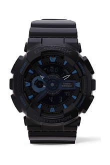 G-SHOCK GA113B-1A 30th anniversary watch