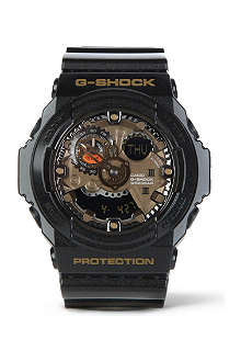 G-SHOCK GA300 retro remix watch