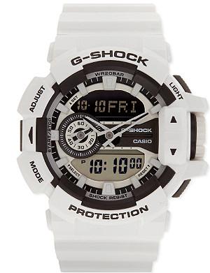 G-SHOCK Crazy rotary watch 5398