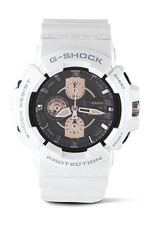 G-SHOCK GAC-100RG-7AER analogue watch