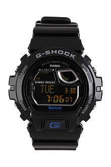 G-SHOCK Bluetooth digital watch
