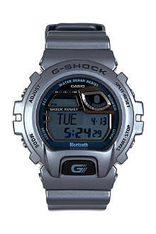 G-SHOCK Shock resist bluetooth watch
