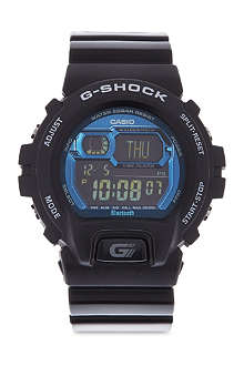 G-SHOCK New Generation bluetooth digital watch
