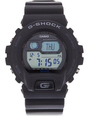 G-SHOCK GB-6900B-1ER bluetooth watch