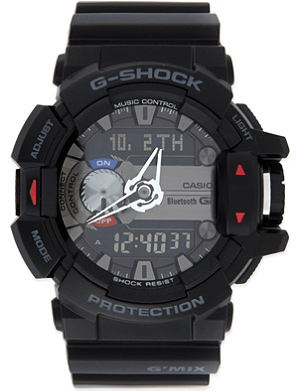 G-SHOCK Bluetooth G Mix watch 5413