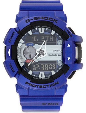 G-SHOCK Bluetooth G Mix watch 5413
