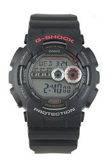 G-SHOCK GD100 classic collection watch
