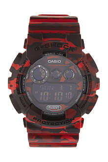 G-SHOCK GD-120CM-4ER digital watch
