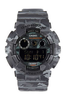 G-SHOCK GD-120CM-8ER digital watch