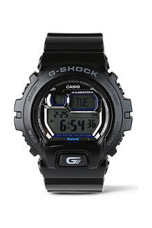 G-SHOCK Next Generation Bluetooth digital watch