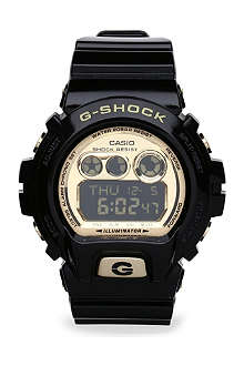 G-SHOCK Big 6900 10-year battery watch