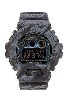 G-SHOCK Maharishi GD-X6900MH-1ER 'Lunar Bonsai' watch